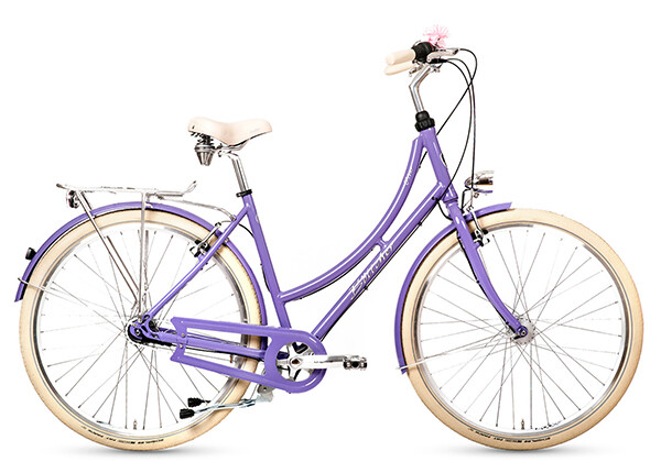 Citybike Böttcher Fleur 2016