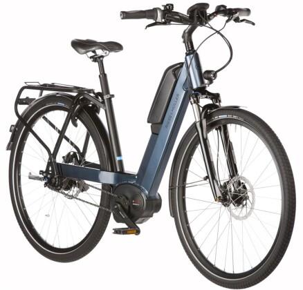 E-Bike Riese und Müller Nevo city 2016
