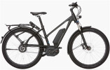 E-Bike Riese und Müller Charger GS nuvinci