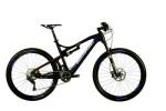 Mountainbike Corratec Inside Link Carbon 10 Hz XTR Di2 - 25 years bike
