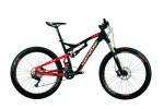 Mountainbike Corratec Inside Link 10 Hz 140 Y