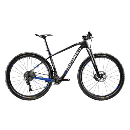 Mountainbike Corratec Revolution 29 SL XTR Di2 - 25 years bike 2016