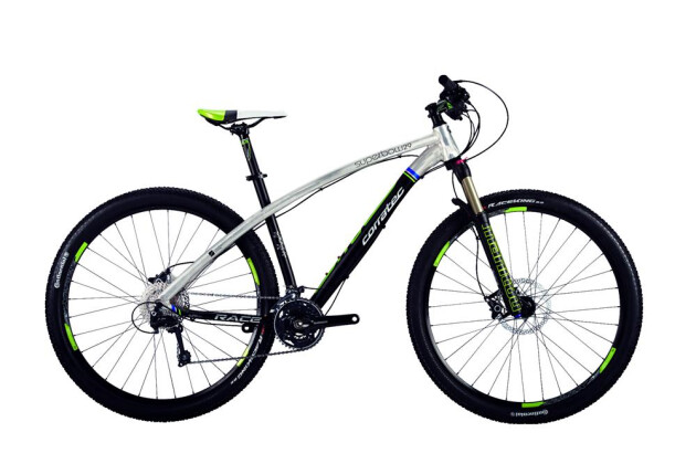 Mountainbike Corratec SuperBow Race 29 2016