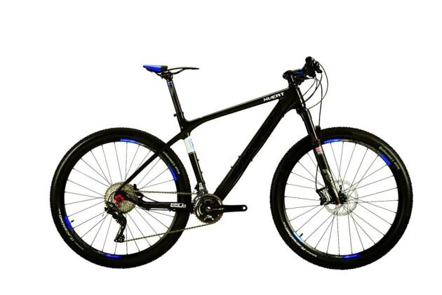 Mountainbike Corratec X-Vert Carbon 0.1 LTD 2016