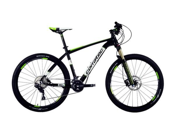 Mountainbike Corratec X-Vert S 650B 0.2 2016