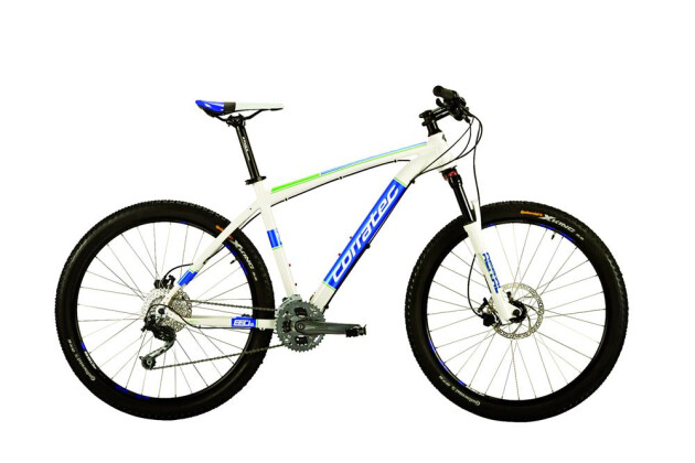 Mountainbike Corratec X-Vert S 650B Expert 2016