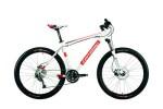 Mountainbike Corratec X-Vert Motion 650 B 9 Speed