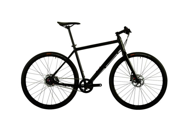 Crossbike Corratec SH 1 2016