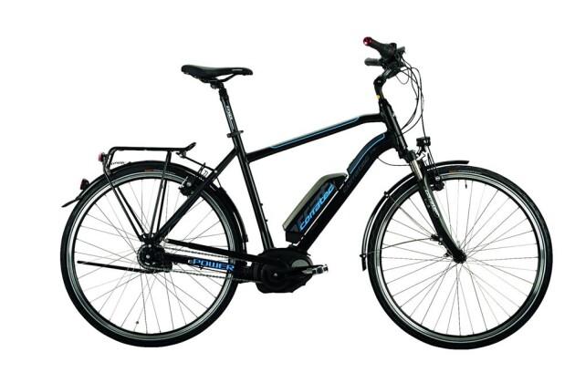 E-Bike Corratec E-Power 28 Active Gent 400 2016