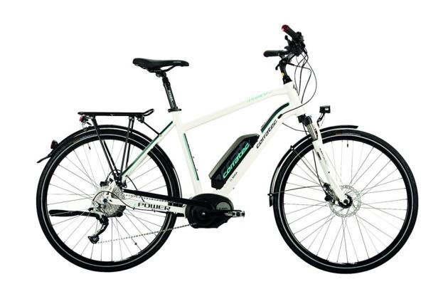 E-Bike Corratec E-Power 28 Active 10s Gent 400 2016