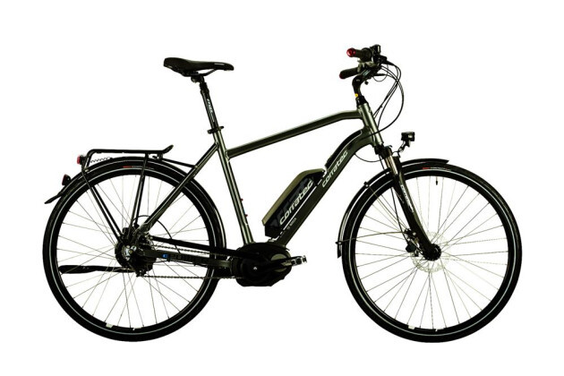 E-Bike Corratec E-Power 28 Nuvinci Gent 2016