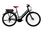 E-Bike Corratec E-Power 29er Trekking Alfine Disc Perf. Lady 400