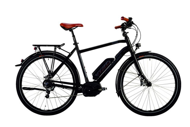 E-Bike Corratec E-Power 29er Trekking Alfine Disc Perf. Gent 400 2016