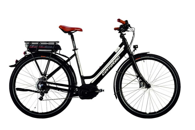 E-Bike Corratec E-Power 29er Trekking Perf. Lady Nyon 2016