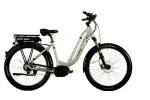 E-Bike Corratec LIFEbike Nuvinci Nyon