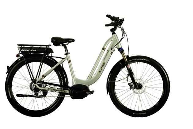 E-Bike Corratec LIFEbike Nuvinci Nyon 2016
