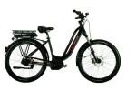 E-Bike Corratec LIFEbike Nuvinci Nyon Electronic