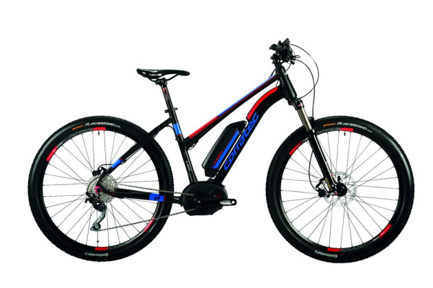 E-Bike Corratec E-Power X-Vert 29er Performance 400Wh 2016