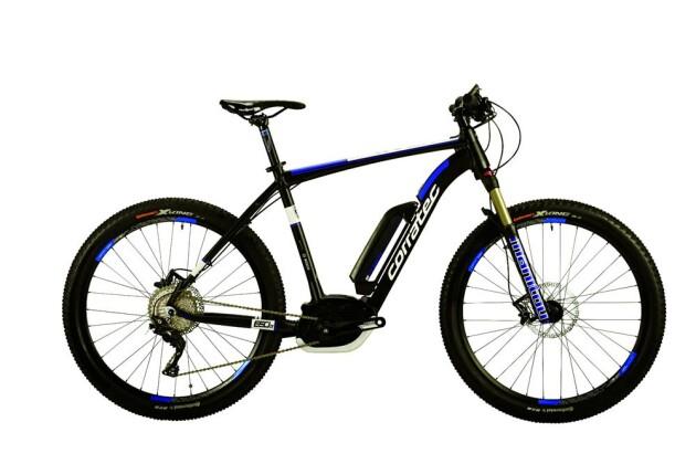 E-Bike Corratec E-Power X-Vert 650B CX 25 500Wh 2016