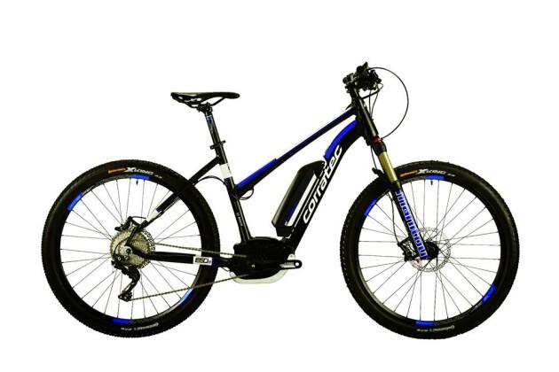 E-Bike Corratec E-Power X-Vert 650B CX 25 Nyon  500Wh 2016
