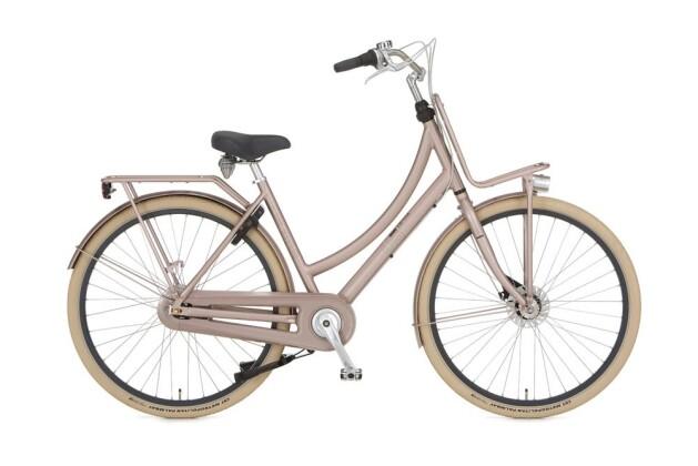 Citybike Cortina U5 2016