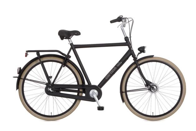 Citybike Cortina U1 2016