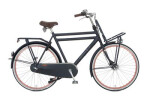 Citybike Cortina Transport U4 Denim