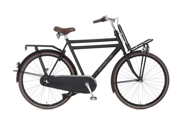 Citybike Cortina Transport U4 Regular 2016