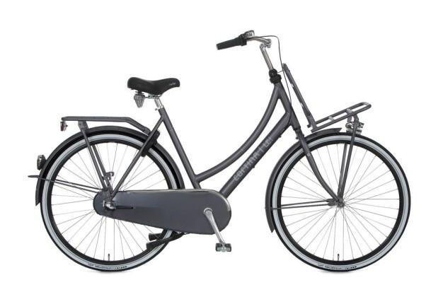 Citybike Cortina Transport U4 Fashion 2016