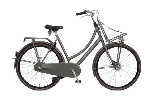 Citybike Cortina Transport U4 Industr. 2016