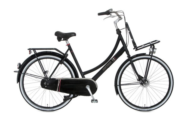 Citybike Cortina Roots Transport 2016