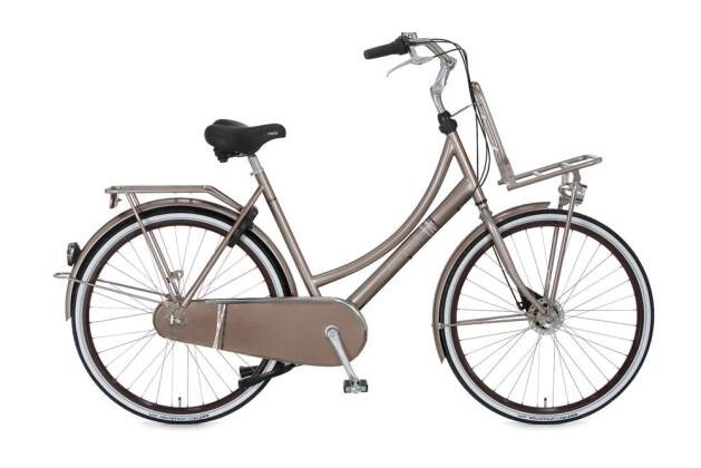 Citybike Cortina Roots Transport 2016