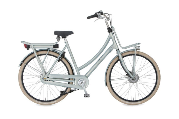 E-Bike Cortina E-U5 2016