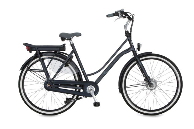 E-Bike Cortina E-Roots 2016