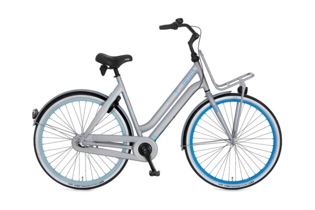 Citybike Cortina Crush 2016