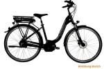 E-Bike Atlanta Rückenwind Steps