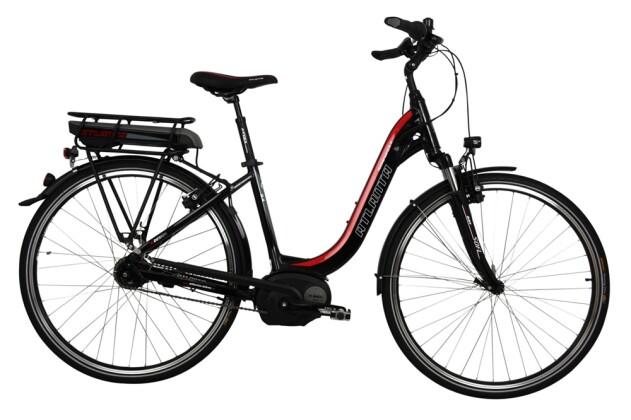 E-Bike Atlanta Rückenwind 2.4  2016