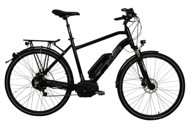 E-Bike Atlanta Rückenwind 3.5 2016