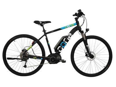 CONE Bikes CONE E-Cross 500 Diamant