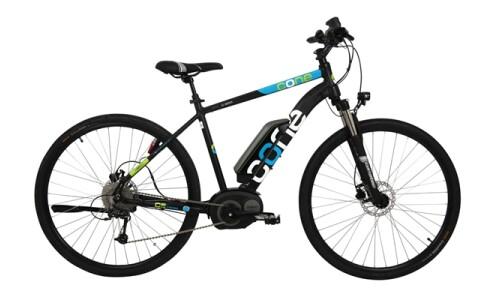 CONE Bikes CONE E-Cross 500 Diamant