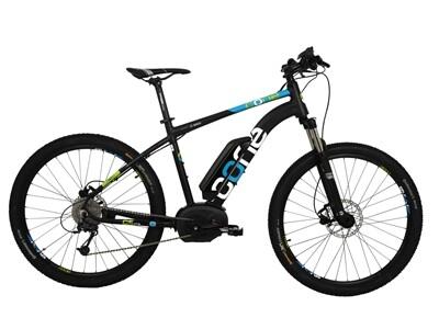 CONE Bikes Pedelec E-MTB 500