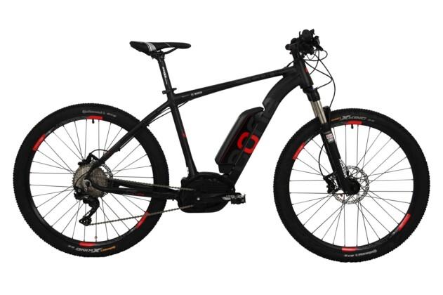 E-Bike CONE Bikes Pali MTB  2016