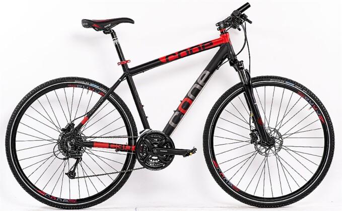 Crossbike CONE Bikes Cross 3.0 2016
