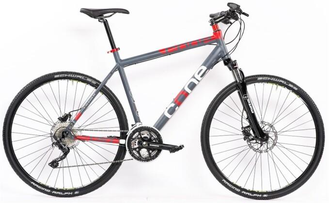 Crossbike CONE Bikes Cross 5.0 2016