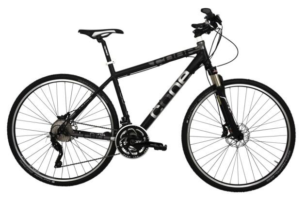 Crossbike CONE Bikes Cross 9.0 2016
