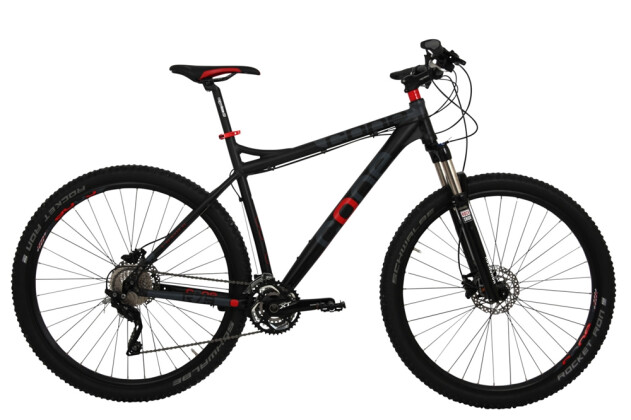 Mountainbike CONE Bikes Race 7.9 2016