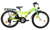 Kinder / Jugend CONE Bikes K200 S