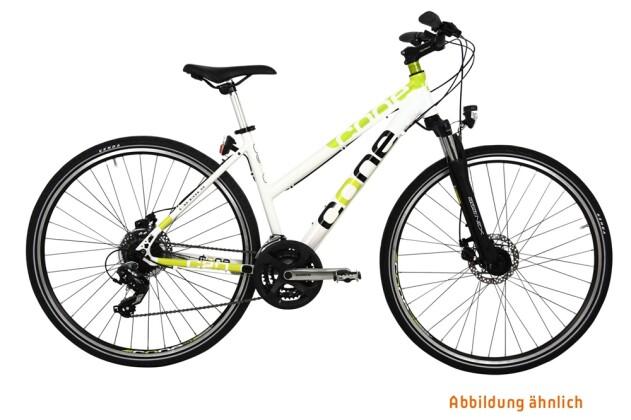 Crossbike CONE Bikes Cross 2.0 ND 2016