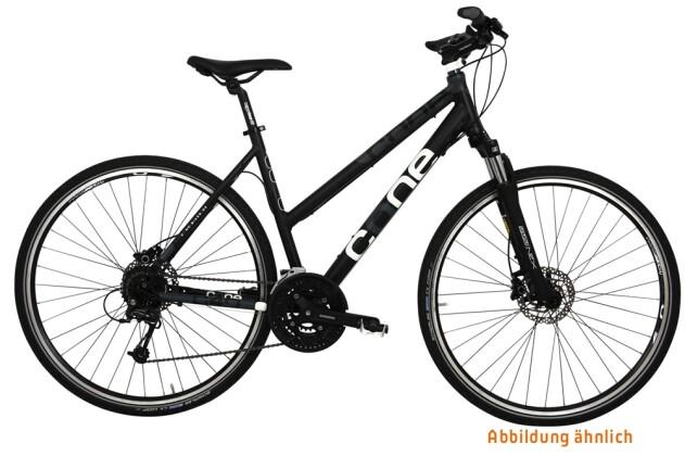 Crossbike CONE Bikes Cross 4.0 ND 2016
