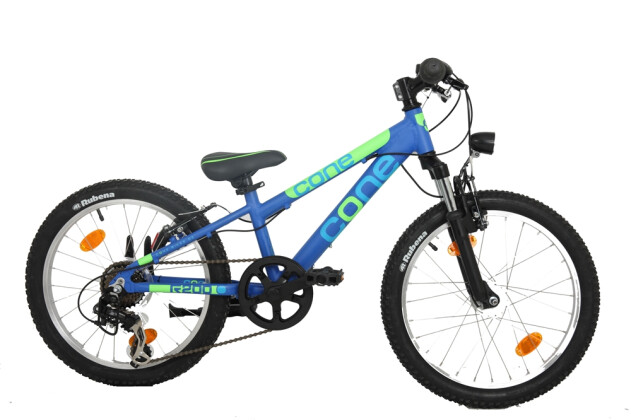 Kinder / Jugend CONE Bikes R200 A ND 2016